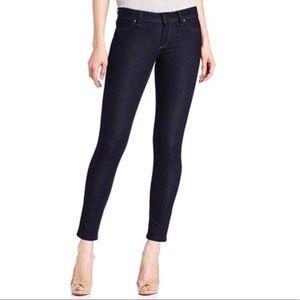 DL1961 Emma Legging Jeans in Cellar Dark Wash